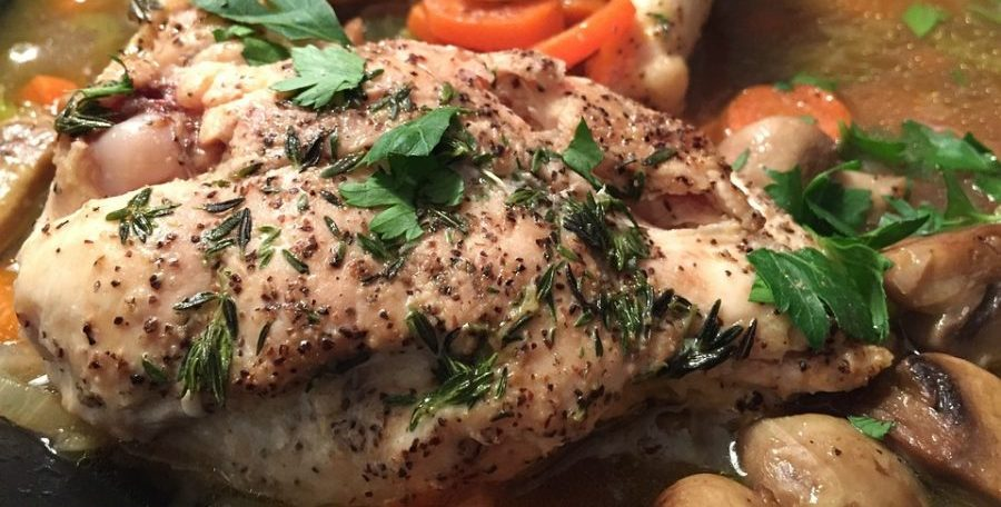 The Important Things To Know If You Want Safe And Perfect Sous Vide Chicken Breast