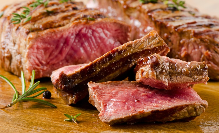 How To Cook The Perfect Sous Vide Steak