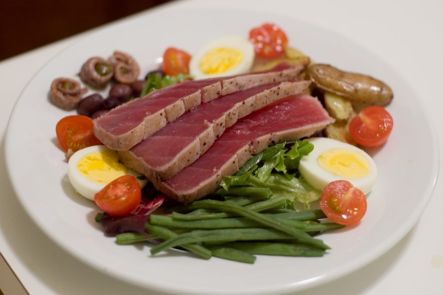 How To Cook Tuna Sous Vide For Awesome Results