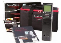 PolyScience CHEF Series Sous Vide Immersion Circulator Review
