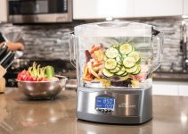 Tribest Sousvant SV-101 Complete Sous Vide Circulator Review