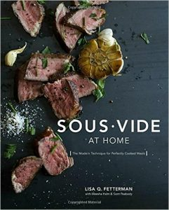 Sous Vide at Home The Modern Technique for Perfectly Cooked Meals Review