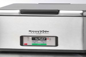 SousVide Supreme Chef Professional Grade Water Oven Review