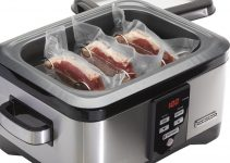 Hamilton Beach Professional Sous Vide Water Oven Review