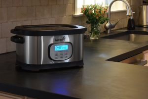 Ivation Sous Vide Precision Cooker, 9-Quart Water Oven Review