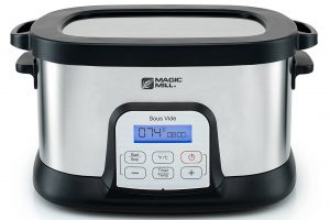 Magic Mill 9 Qt Sous Vide Machine Review