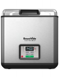 SousVide Supreme Water Oven SVS10LS Product Image