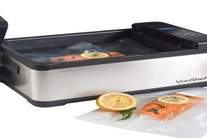 VonShef Premium 8 Liter Sous Vide Water Oven Product Image