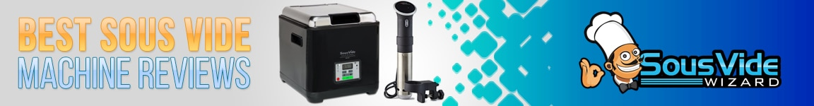 Best Sous Vide Machine Review