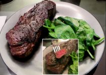 Delicious Tender New York Strip