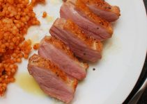 The Perfect Sous Vide Duck Breast Recipe