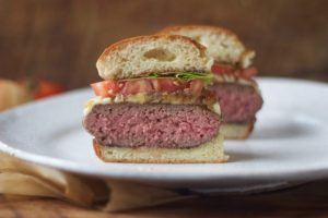 Best Sous Vide Hamburger Recipe