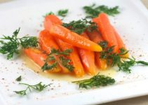 Best Sous Vide Carrots Recipe