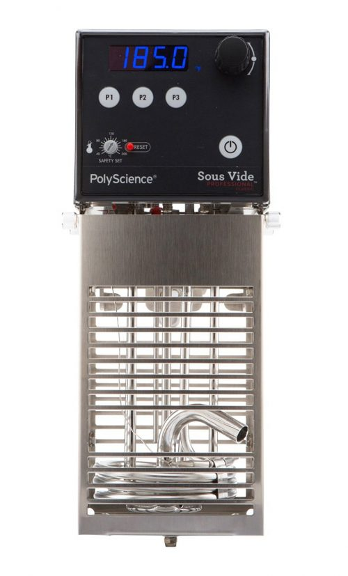 PolyScience CLASSIC Series Sous Vide Immersion Circulator Review