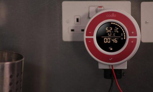 Codlo Sous Vide Controller (US Plug 120V, Graphite) Review