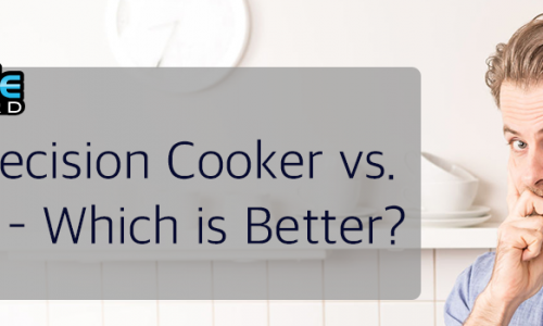Anova Precision Cooker vs. the Joule – Which is Better?