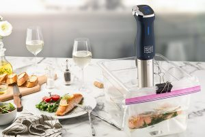 Kitchen Gizmo Simplified Circulator Review