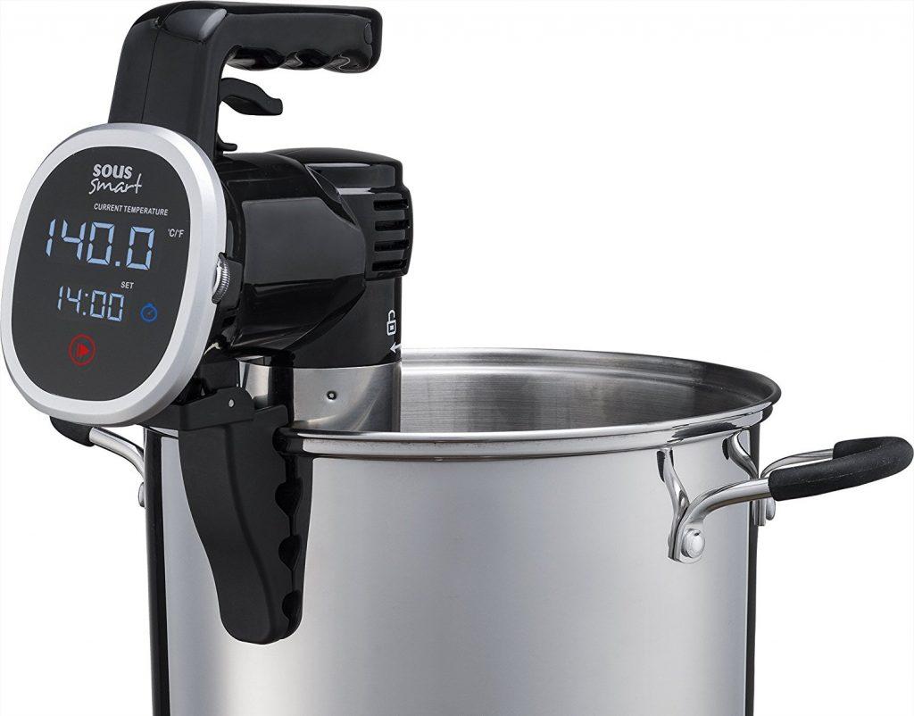 Sous Smart SSV2700 Sous Vide Precise Cooking Immersion Pod Review
