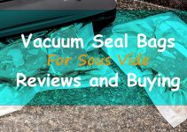 Sous Vide Bag Reviews and Buying Guide