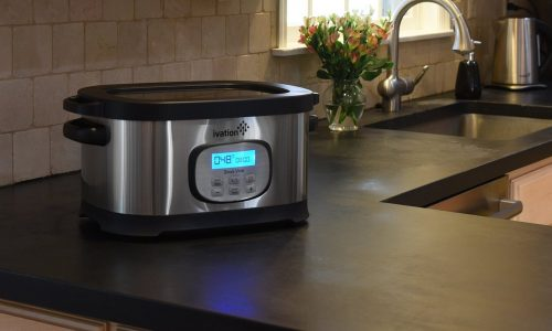 Ivation Water Oven Review