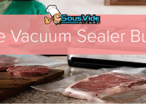 Best Sous Vide Vacuum Sealers Reviews and Buying Guide