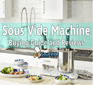 Sous Vide Machine Buying Guide and Reviews Home
