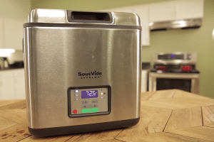 Sous Vide Supreme Water Oven, SVS10LS Product Image