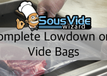The Complete Lowdown on Sous Vide Bags