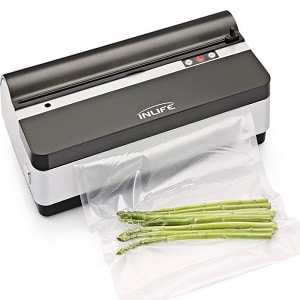 INLIFE K9 Automatic Food Saver Product Image