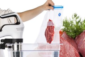 Slaiya Digital Sous Vide Pod Immersion Circulator Precision Cooker