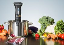 Sous Vide Precision Cooker by CookTech Product Image