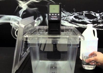 How to Properly Clean Your Sous Vide Equipment