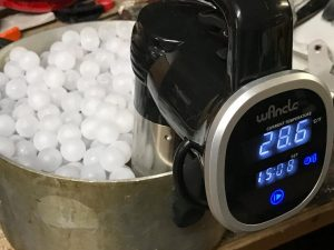 Wancle Sous Vide Cooker Product Image