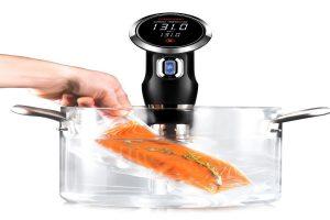 Chefman Sous Vide Precision Cooker Product Image