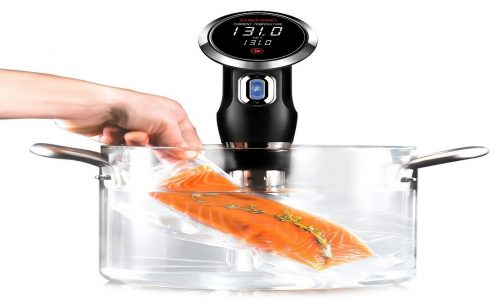 Chefman Sous Vide Precision Cooker Review