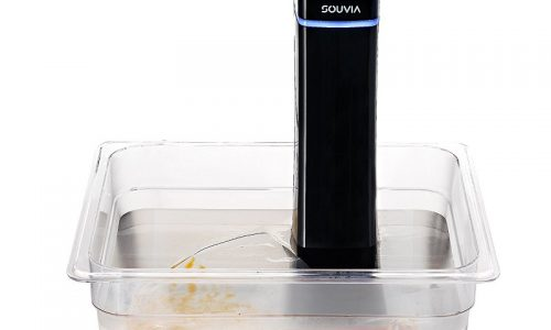 Souvia Professional Sous Vide Precision Cooker Review