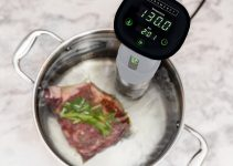 Gramercy Kitchen Co Sous Vide Immersion Circulator Cooker Product Image