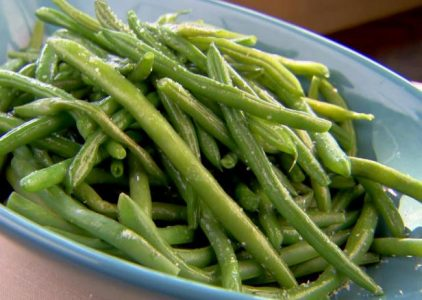 5 Best Sous Vide Green Beans Recipes