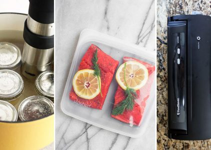 Best Sous Vide Accessories
