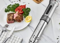 Kitchenboss G300 Sous Vide Review
