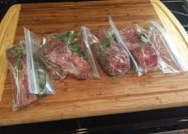 Sous Vide Cooking Without A Machine
