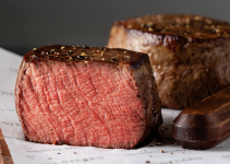 How To Pan Sear A Filet Mignon